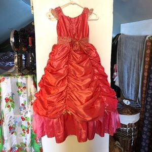 Disney Costumes - Ball gown fairy princess dress size 5/6